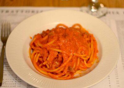 Vecchia Roma - Trattoria Pizzeria Roma Centro